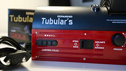 Maquina Eléctrica Entubar Cigarrilos - Tubular's Expanded