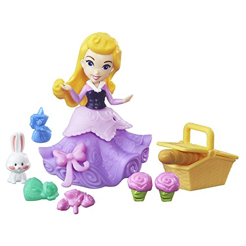 Disney Princess Little Kingdom Aurora' S Picnic Überraschung