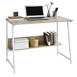 aldi schreibtisch angebot von home creation f r 39 99. Black Bedroom Furniture Sets. Home Design Ideas