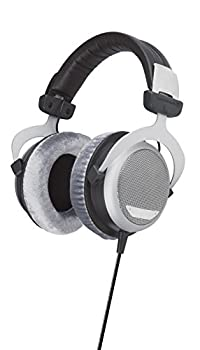 beyerdynamic DT 880 Premium Edition 250 Ohm Over-Ear-Stereo Headphones Semi-Open Design Wired high-end for The Stereo System