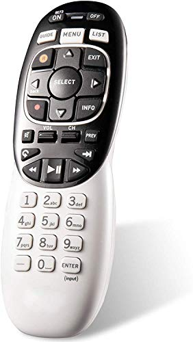 IR/RF Replacement Remote Control Fit for Directv RC71 RC72 RC73