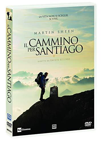 Il Cammino Per Santiago  ( DVD)