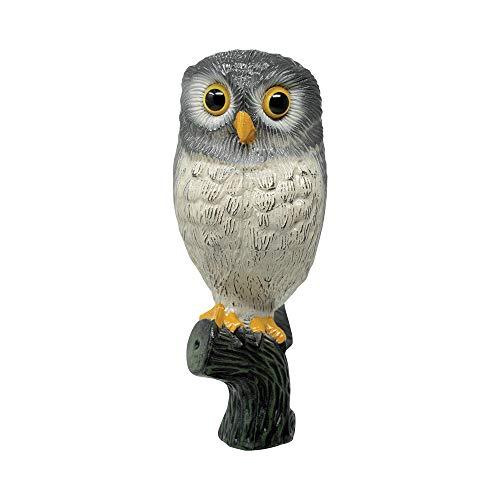 Defenders Little Owl, alfonbrilla para ratón