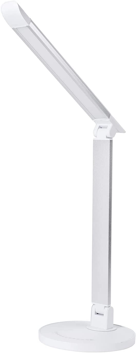 Premium Factory outlet H+ Max 57% OFF LED Desk Lamp Dimmable Table Eye-Caring Office