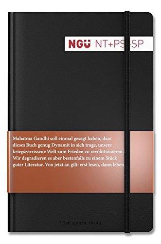 Deutsche Bibelges. Neue Genfer Übersetzung Bild
