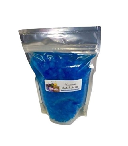 Energize security Bath Salts: 1lb Bag Max 55% OFF