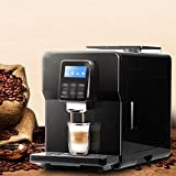 MJY Kaffeemaschinen Espresso-Maschine, One-Button-Fancy Coffee Consumer und Commercial Coffee...
