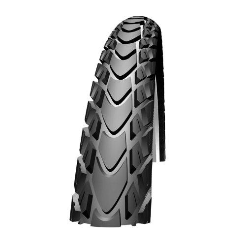 Schwalbe SCH7066 Maraton mondial prestanda däck – svart, 700 x 35 C