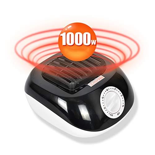 1000W Mini Portatile 220V Asciugabiancheria Asciugabiancheria Elettrico Scaldasalviette A Basso Rumore A Risparmio Energetico Asciugatrici per Scarpe, 180 Minuti Riscaldatore - Casa E Dormitori