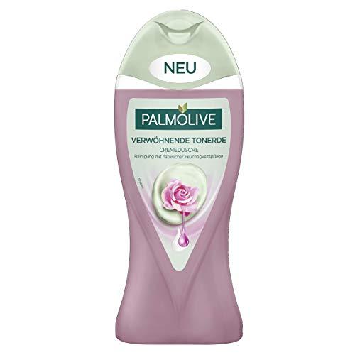 Palmolive douchegel verwenende toneraarde, verpakking van 3 (3 x 250 ml)