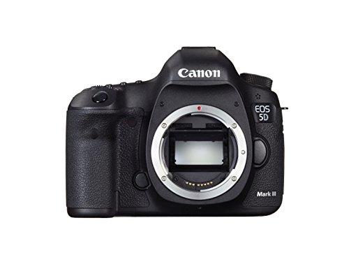 Canon デジタル一眼レフカメラ EOS 5D Mark III ボディ EOS5DMK3