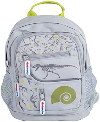 Kiddimoto Fossil Kids Bicycling Backpack product image