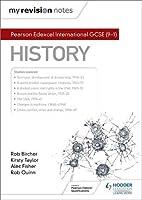 My Revision Notes: Pearson Edexcel International GCSE (9–1) History