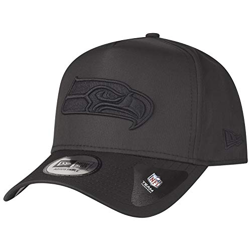 New Era A-Frame Ripstop Trucker Cap - NFL Seattle Seahawks