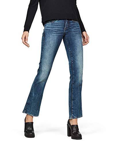 G-STAR RAW Damen Midge Skinny Bootcut Jeans