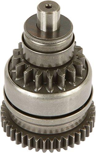 DB Electrical SMU5003 Starter Drive Bendix for Polaris ATV 2&4 Stroke Engine 200 250 300 335 400 500 Sportsman Scrambler Ranger ZN0751 220-54002 220-54005 SM1329850 54-8505
