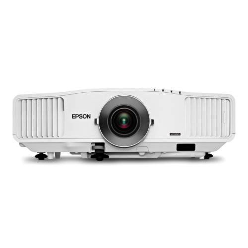 Epson PowerLite 4200W Widescreen Business Projector (WXGA Resolution 1280x800) (V11H348020)