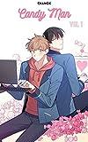 Candy Man, Vol.1 (Boys Love Comic) (English Edition)