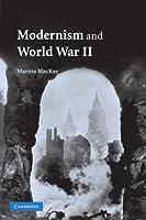 Modernism and World War II