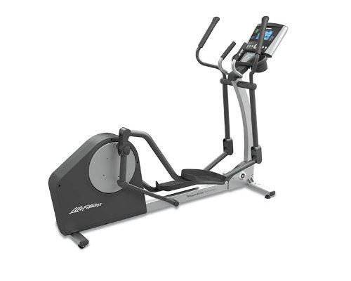 Life Fitness X1 Go Cross-Trainer
