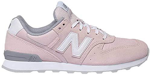 New Balance Damen Sneakers WR996 rosa 36