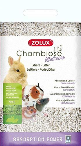 Zolux Litiere Chambiose Nature 10L