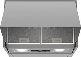Siemens iQ100 LE66MAC00 壁挂式 抽油*机 不锈钢 B 抽油*机