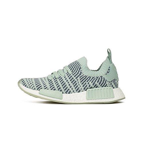 adidas Damen Sneaker Low NMD_R1 STLT Primeknit