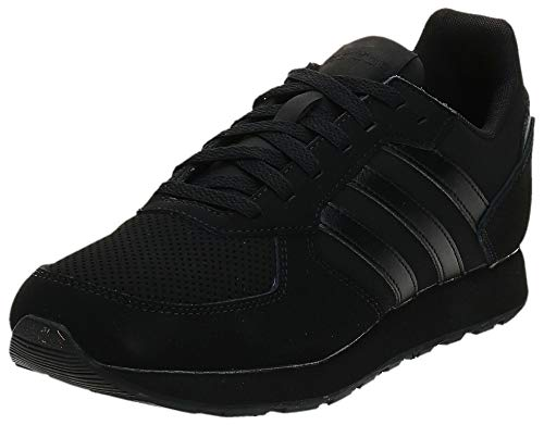 Adidas 8K Zapatillas, Negro, 41.1/3