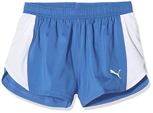 PUMA Herren Cross The Line Split Short Hose, Team Power Blue, M