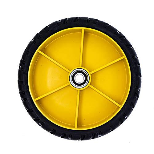 John Deere Original Equipment Tire And Wheel Assembly #GX22574