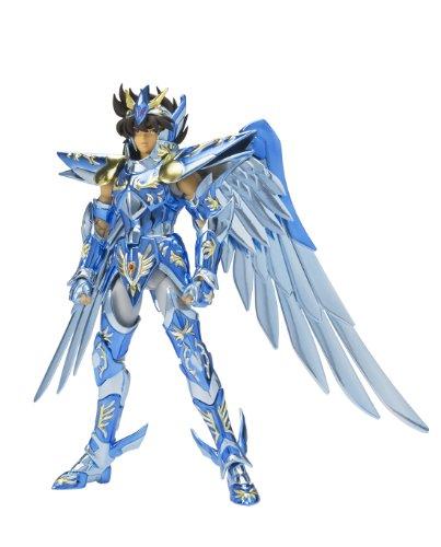 Bandai Saint Cloth Myth Pegasus Seiya God Cloth-10th Anniversary Edition