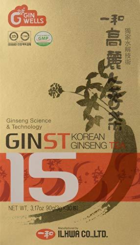 GINST15 TEA 30 Sobres