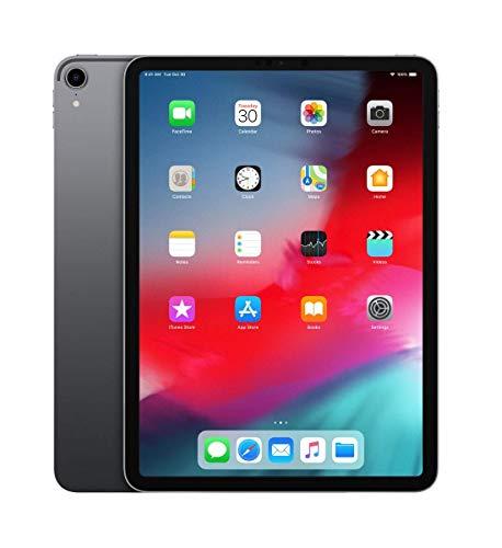 Apple iPad Pro 11' Display Wi-Fi 512GB - Space Grau (Generalüberholt)