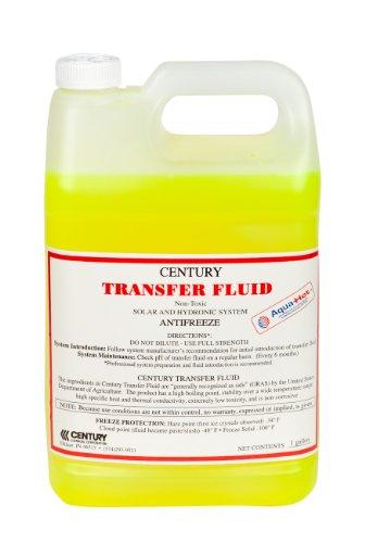 Century Chemical TF1 Transfer Fluid