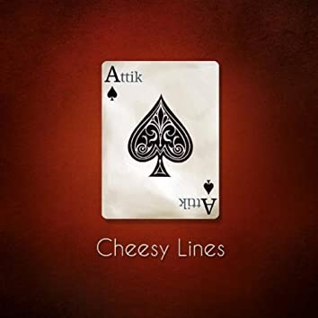 Cheesy Lines (Album)