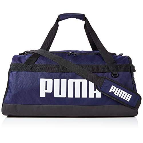 PUMA Challenger Duffel Bag M, Borsone Unisex Adulto, Peacoat, Taglia Unica