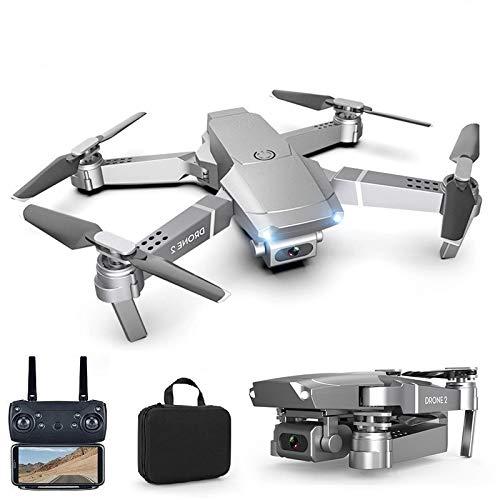 MOUYOU El Nuevo dron e68pro ICRC, 4k1080p WiFi FPV, mantuvo Un Alto nivel de protección del veneno de la RC juguete plegable.