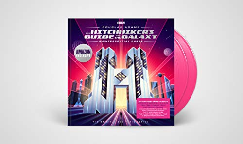 Quintessential Phase (Exclusive Signed Edition) [VINYL]