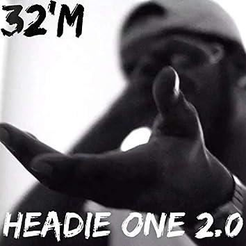 Headie One 2.0