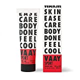 VAAY SPORT Sport Gel – Sportgel mit 550 mg natürlichem CBD, vegan – 100 ml