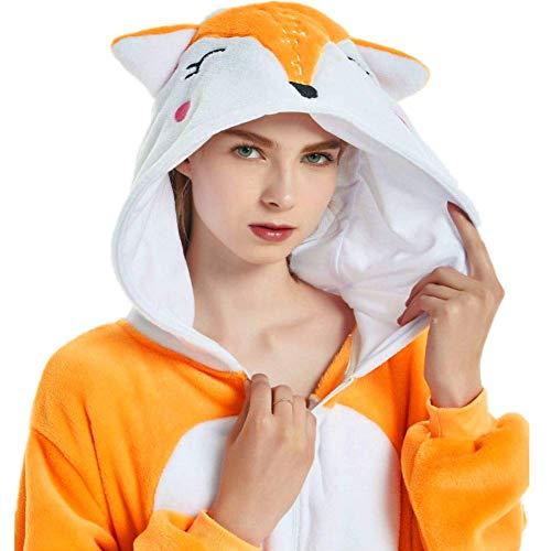ABYED® Kigurumi Pigiama Anime Cosplay Halloween Costume Attrezzatura