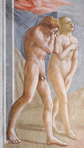 Gifts Delight Laminated 24x42 Poster: Tommaso Masaccio