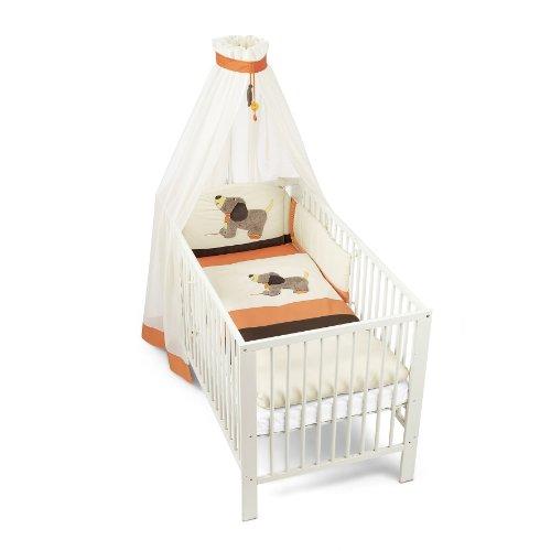 Sterntaler Bett-Set Dix Kinderbettwäsche