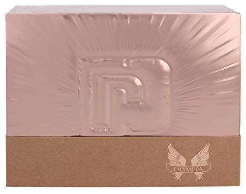 Paco Rabanne Olympea Eau de Parfum 80 ml & Body Lotion 100 ml Damen Geschenkset