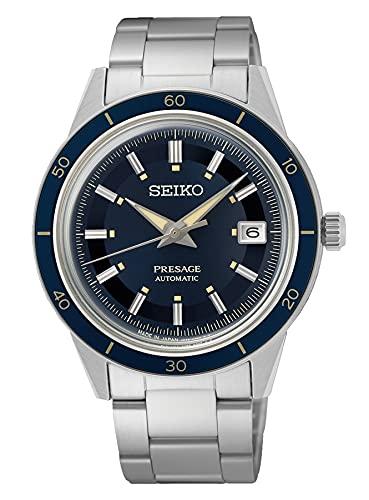 Seiko Presage 60s Style