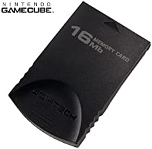 Joytech 16MB Gamecube Memory Card