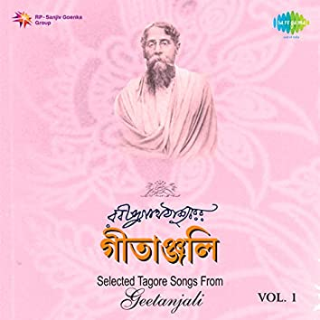 Selected Tagore Songs from Geetanjali, Vol. 1
