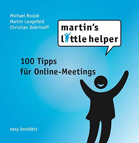 100 Tipps für Online-Meetings