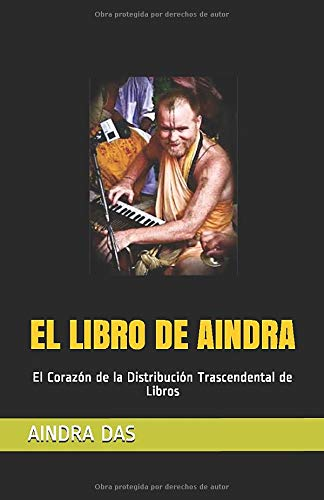 EL LIBRO DE AINDRA: El Corazón de la Distribución Trascendental de Libros